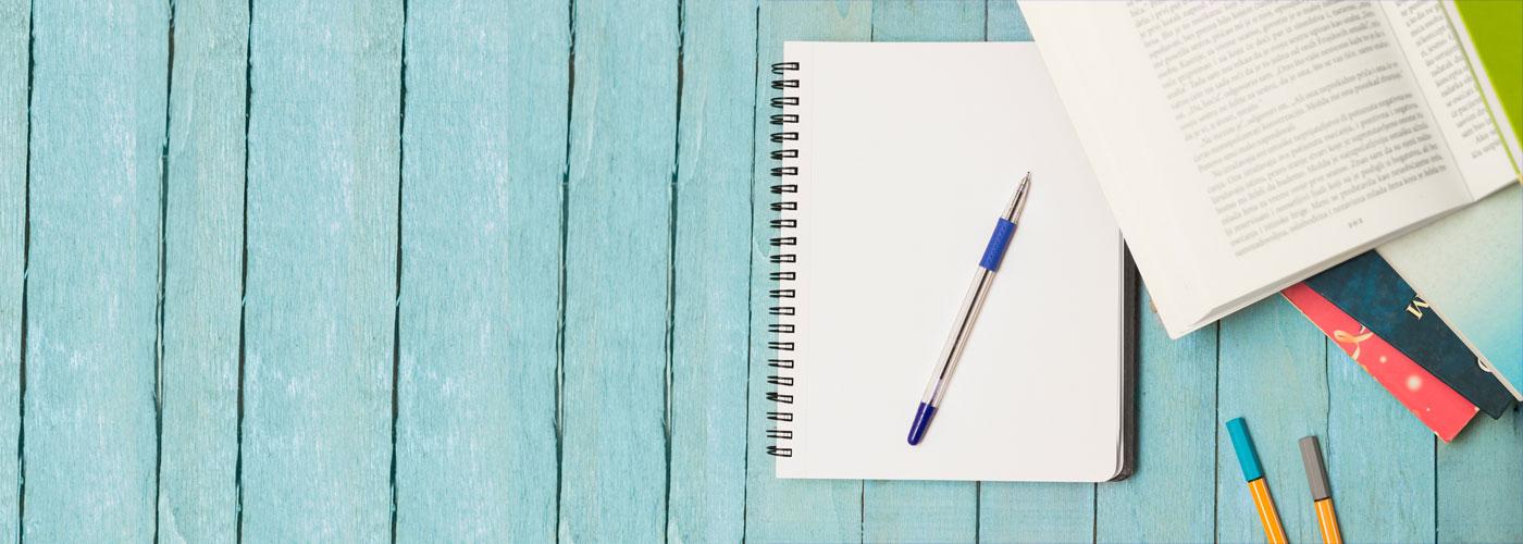 Aufsatz richtig schreiben