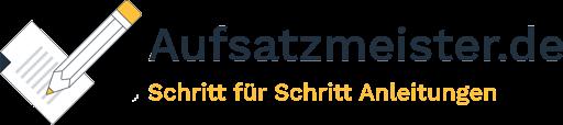 Aufsatzmeister.de